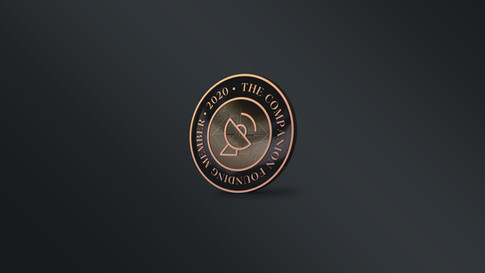 Challenge Coin - Shoutout