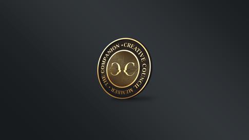 Challenge Coin - Creative Council