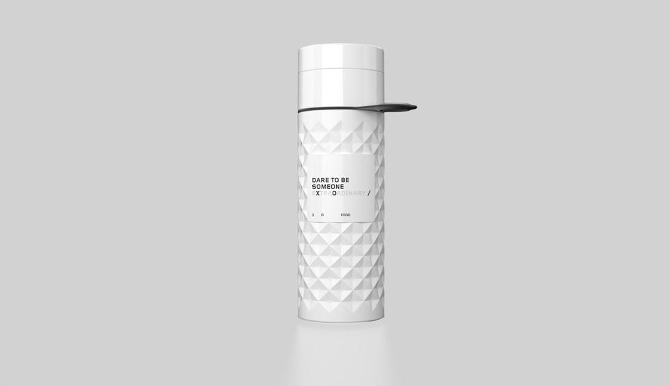 XO EDGE Bottle