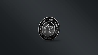 Challenge Coin - Original Art Print
