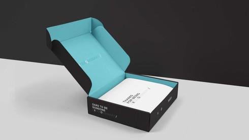 XO EDGE Box