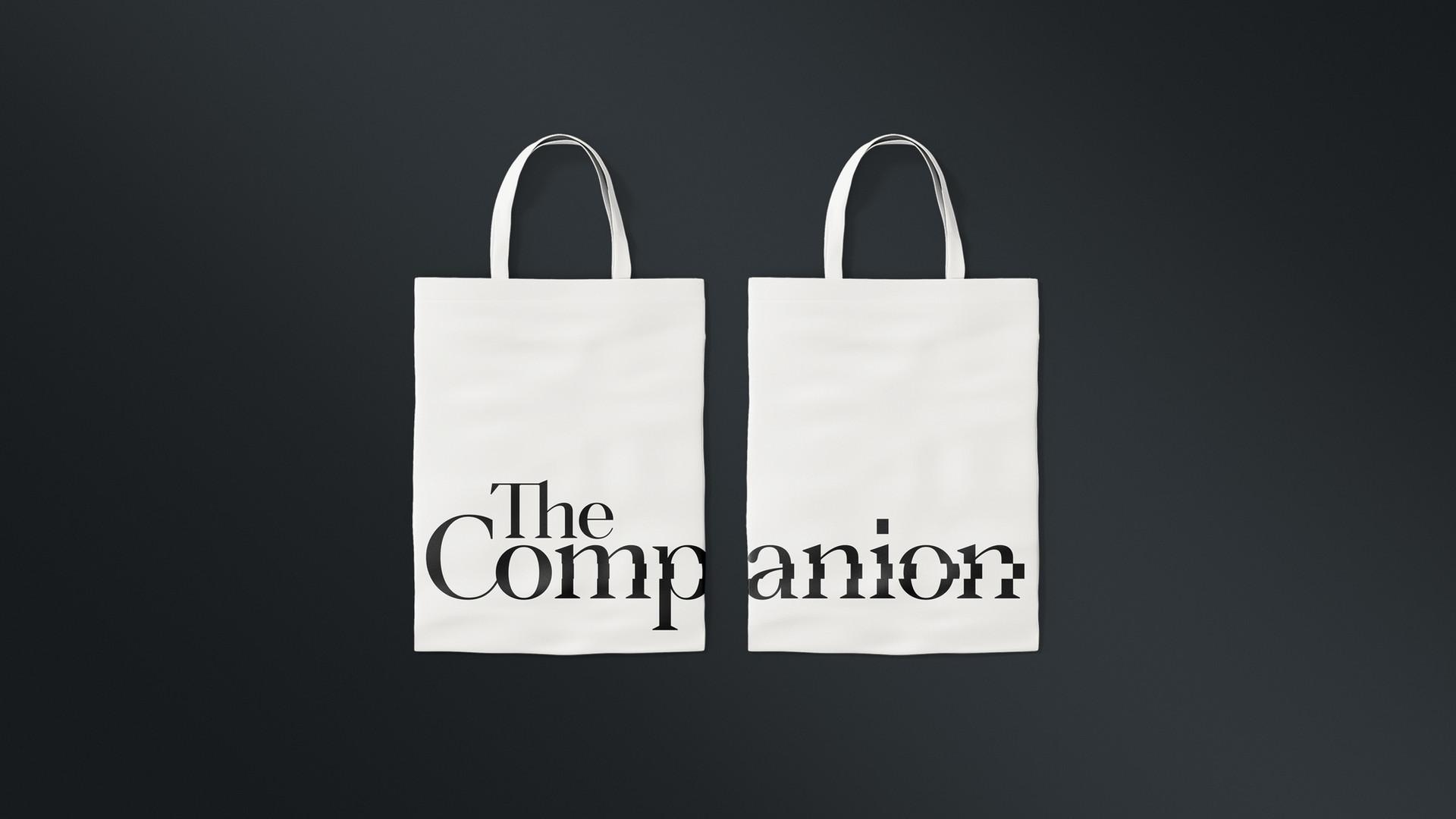 The Companion by The Design Laboratory