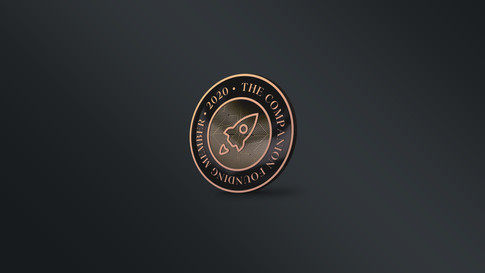 Challenge Coin - Early Bird