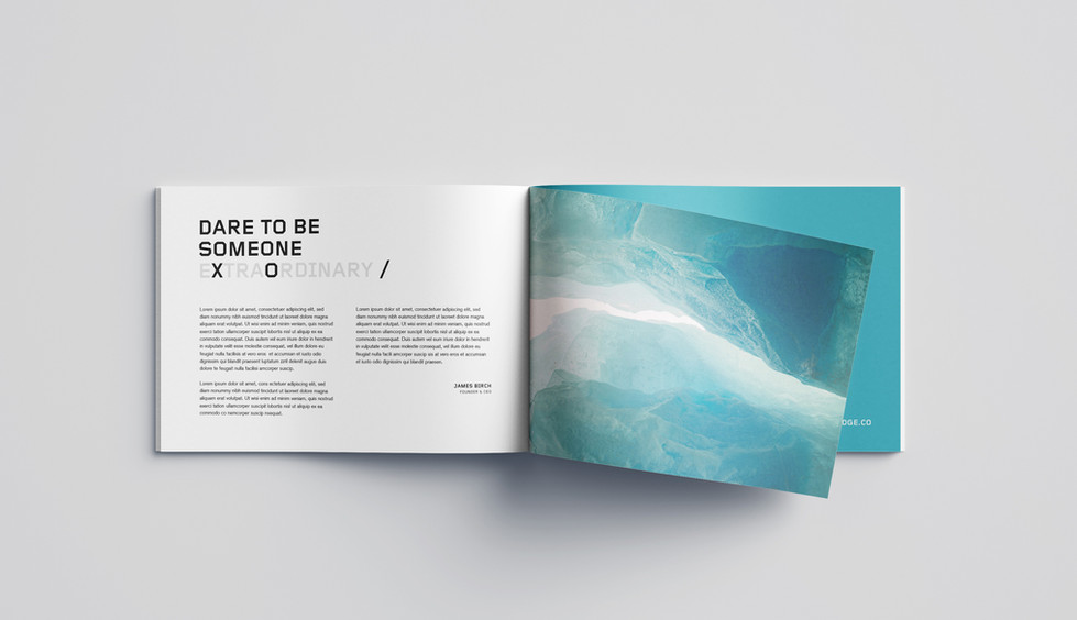 XO EDGE Brochure