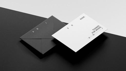 XO EDGE Envelope