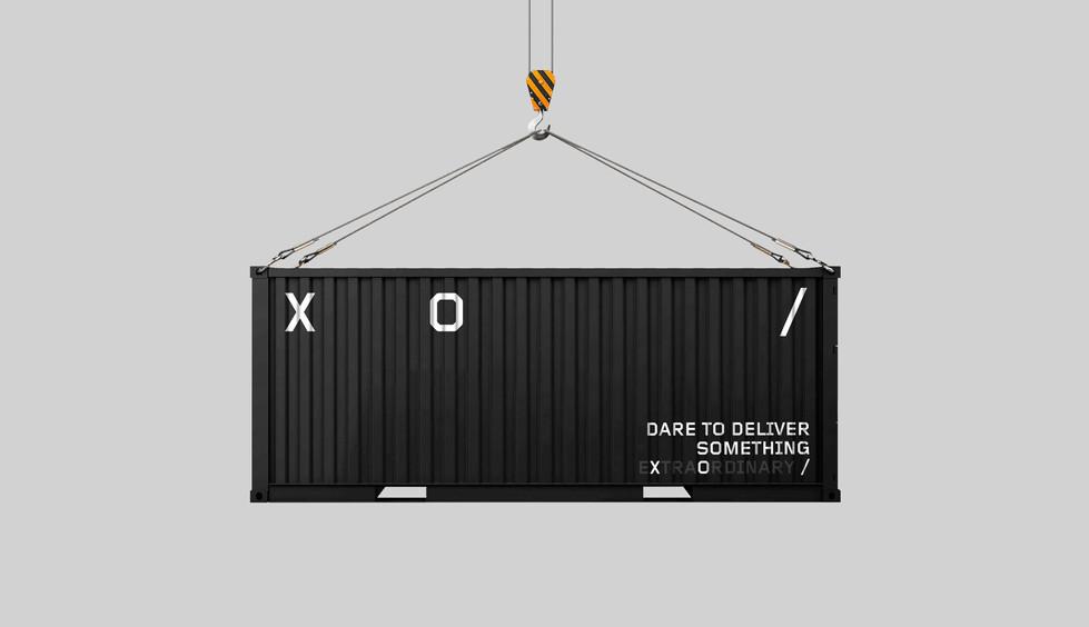 XO EDGE Container