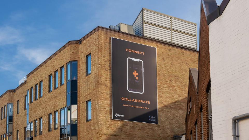 4K Gallery Tileyard Studios Brand Activa