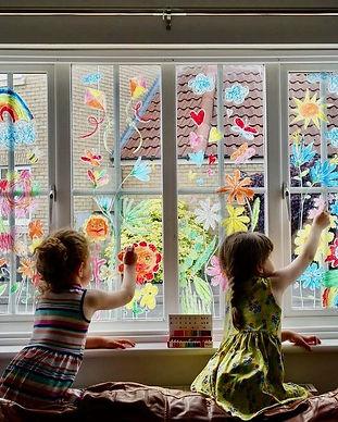 raamkrijt-creativiteit-binnen spelen