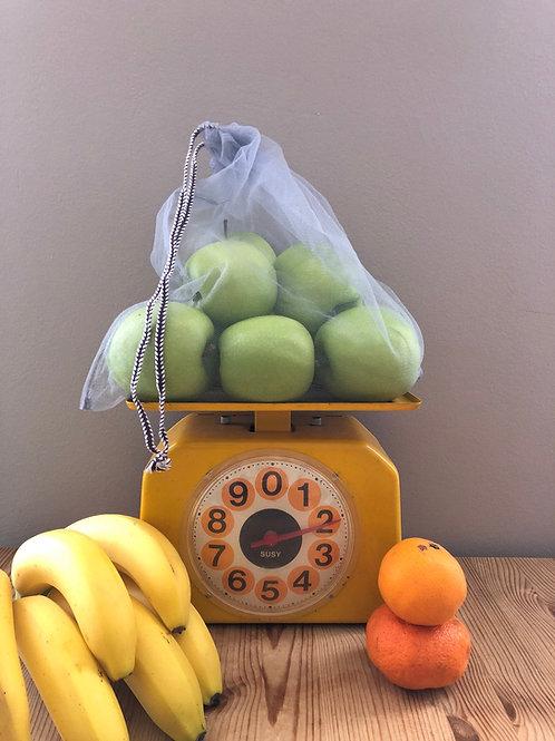 Mash produce bag