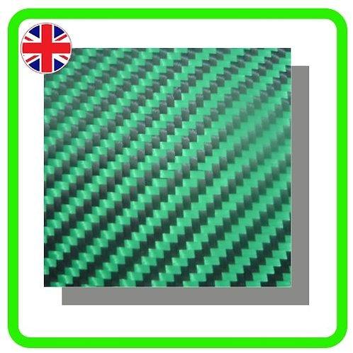 FIBRA DE CARBONO HY-GREEN 3K TWILL 2X2 de 210g/m2