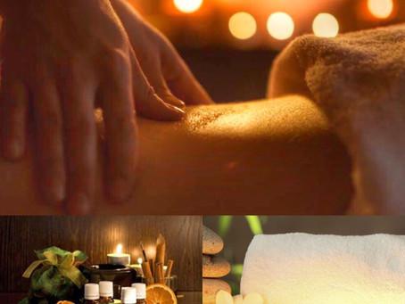 Акция!!! На Традиционный тайский , Oil или Aroma массажи - скидка.