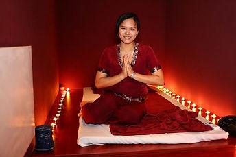 Тайский массаж Киев