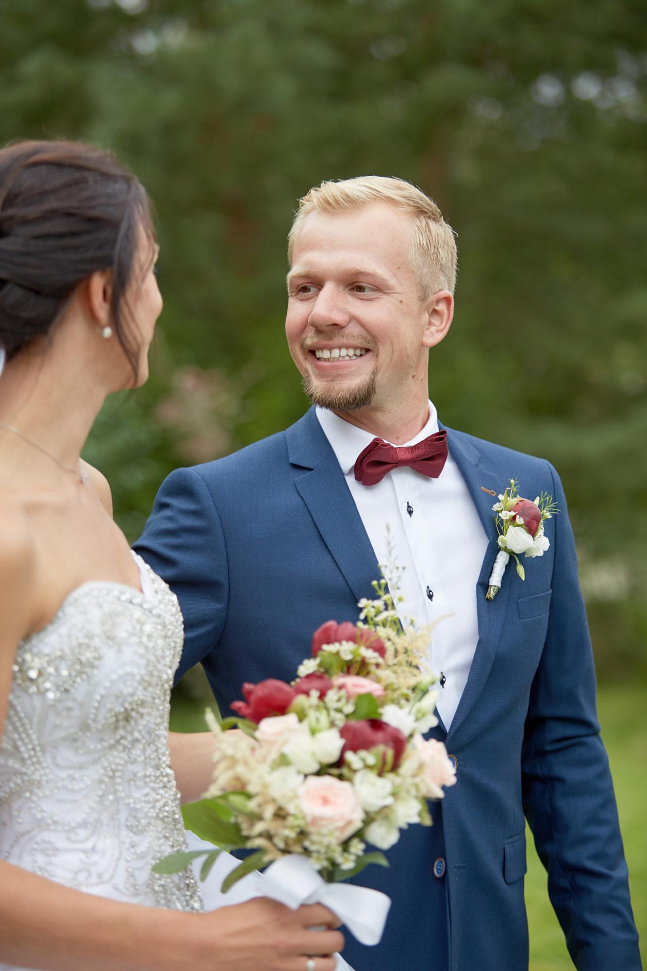 Svatba - Magdalena a Jakub Ludvikovi - 2