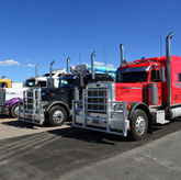 Commerical Trucking