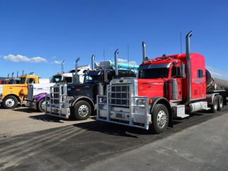 企業コーチングのケーススタディ【Schneider Truckingの場合】