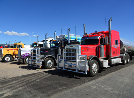 Freight Factoring: A Solution for Trucking Companies Denied a Bank Loan