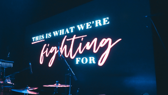 This Is What We Are Fighting For - Event