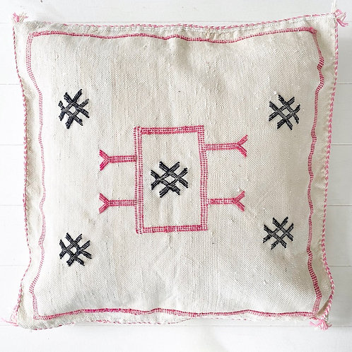 Moroccan Stone #3 Cushion Cover by Collective Sol