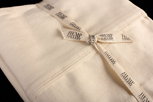 Hemp & Organic Cotton Sheet Set