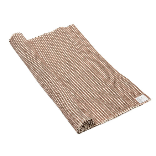 Ayurvedic Yoga Mat (Aubergine) - Harmonising