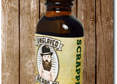 SCRAPPER BEARD OIL