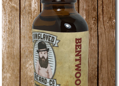 BENTWOOD BEARD OIL