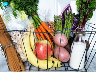 Shop with your doctor: 13 ways to make your shopping basket healthier