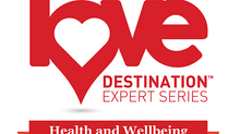The Love Destination Expert Series -  The Best Ways To Lose Weight Successfully