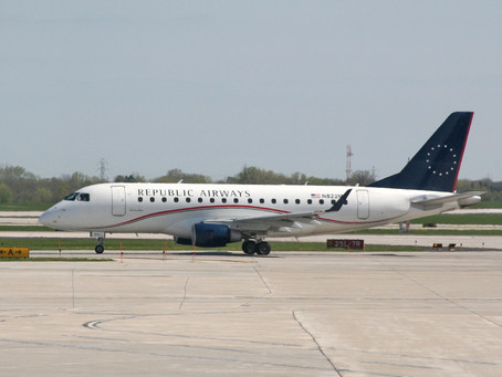 Republic Airways Emergency Descent