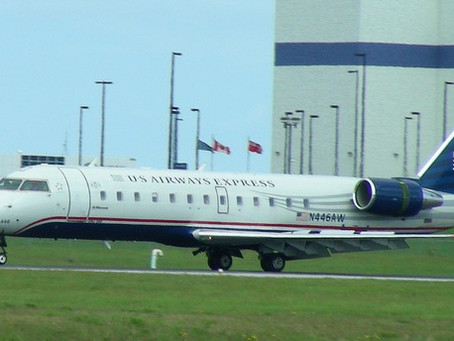 CRJ-200 Diverts from Cabin Pressure Problems