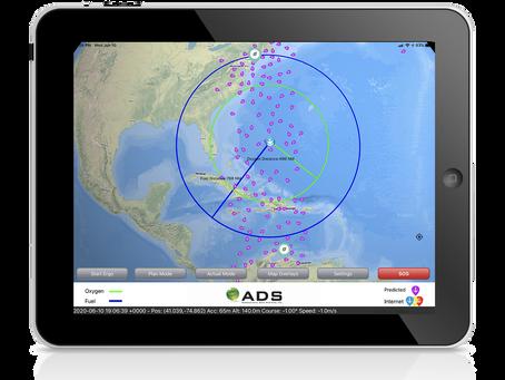Ergo 360 App Adds Flight Plan Integration