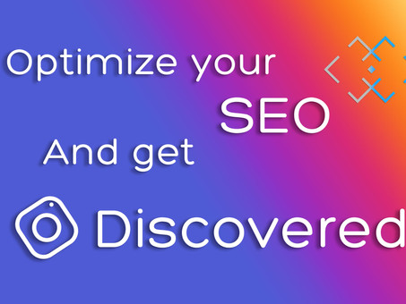 Optimize your Instagram account for SEO
