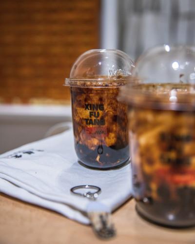 Xing Fu Tang Bubble Tea London