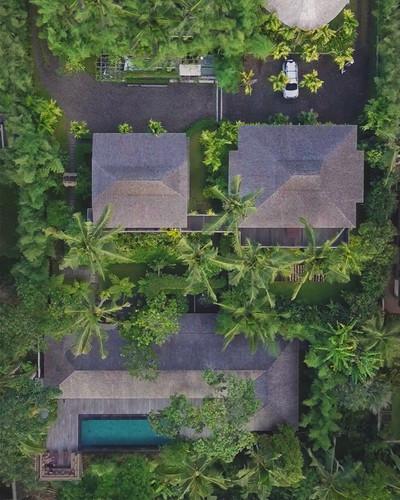 Rumah Hujan Estate