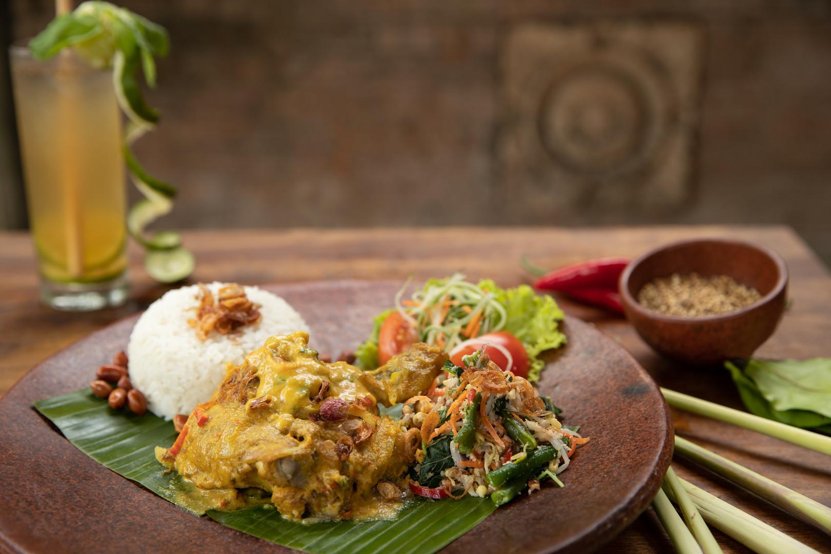 Bali Soul Warung