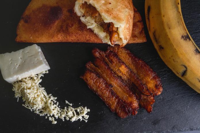 Empanadish