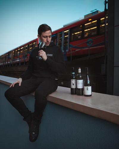 Get Wine App