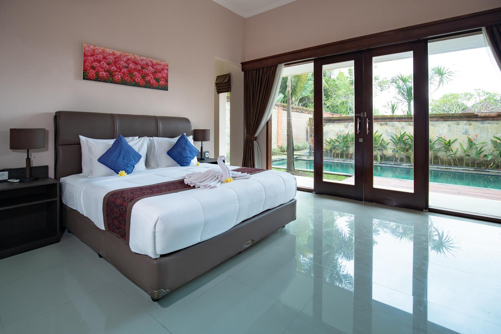 Citra Villa Bali