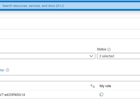 Azure: Virtual Machine Deployment task