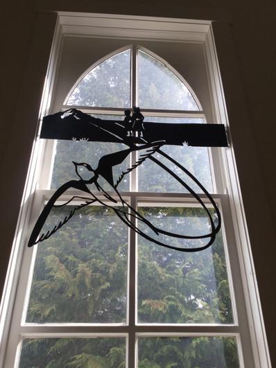 Barn Swallow (Return Home)