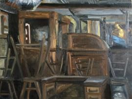 Lee Stools and Furniture Jumble