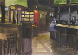 Inari at the Pub