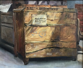 Minidoka Mayeda Dresser