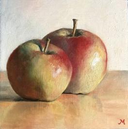 Vashon Apples