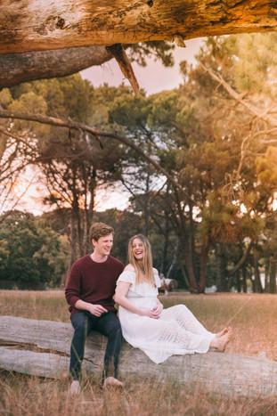 Pre Natal Leanne & Matt By BrigFord -35.
