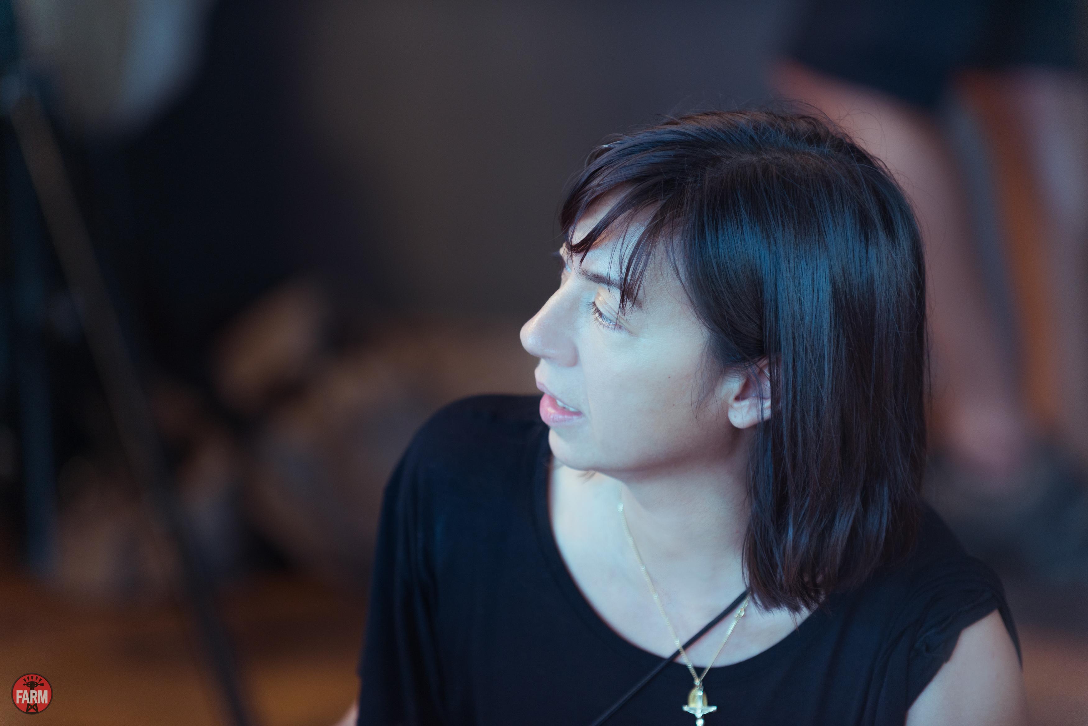 Director: Sara Dunlop