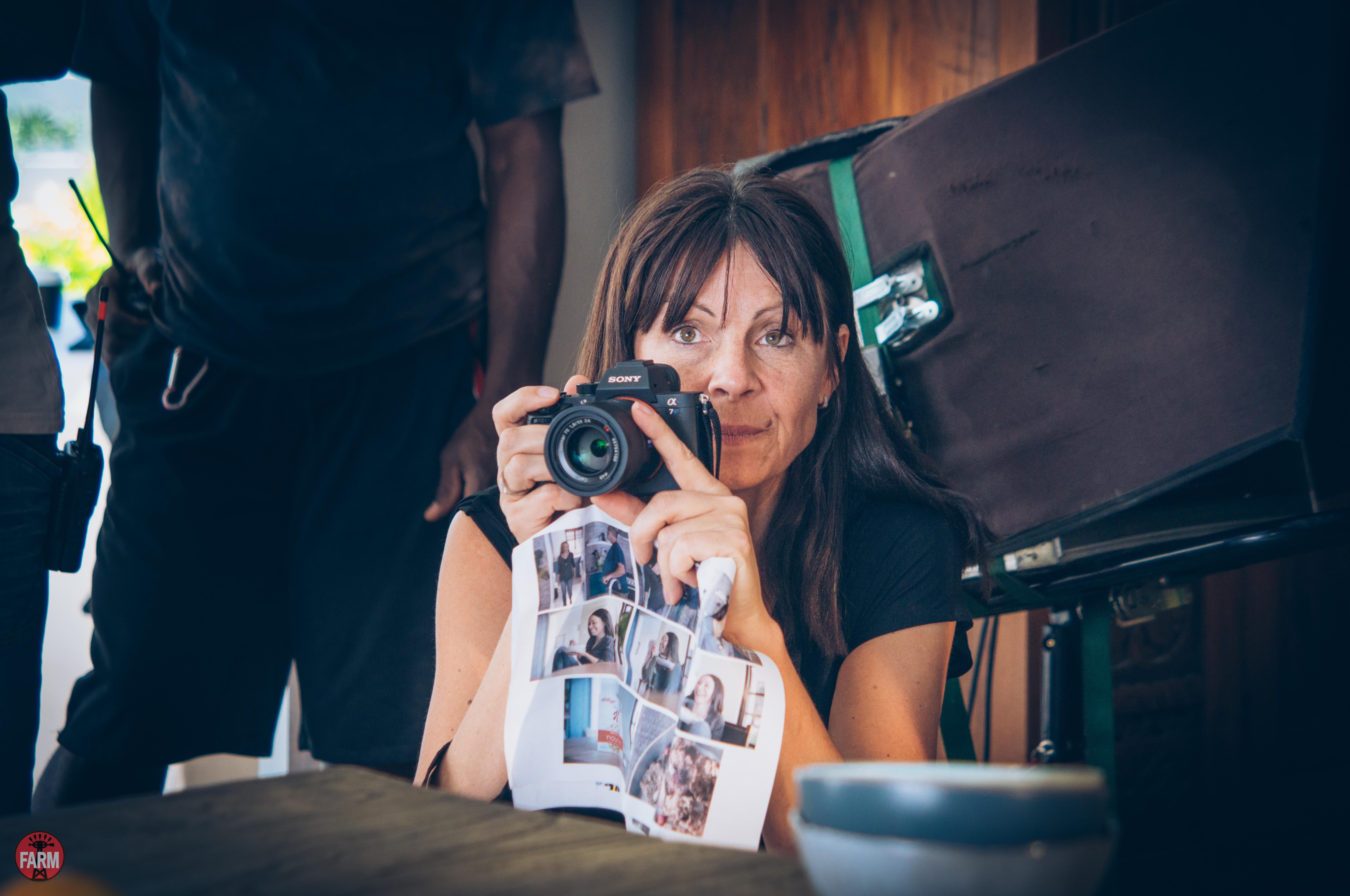 Director: Lucy Blakstad