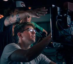 Director: Barry Bangs