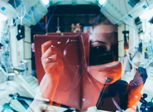 New Nikon Mirrorless Camera: