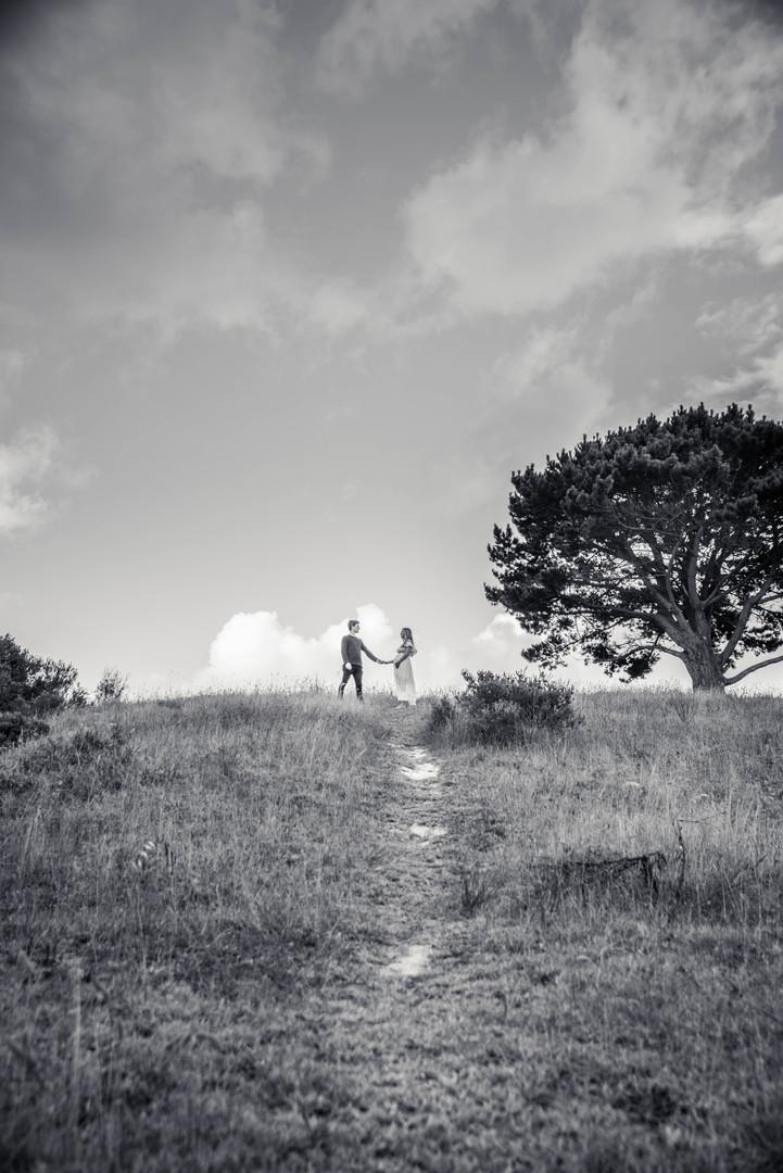 Pre Natal Leanne & Matt By BrigFord -12.
